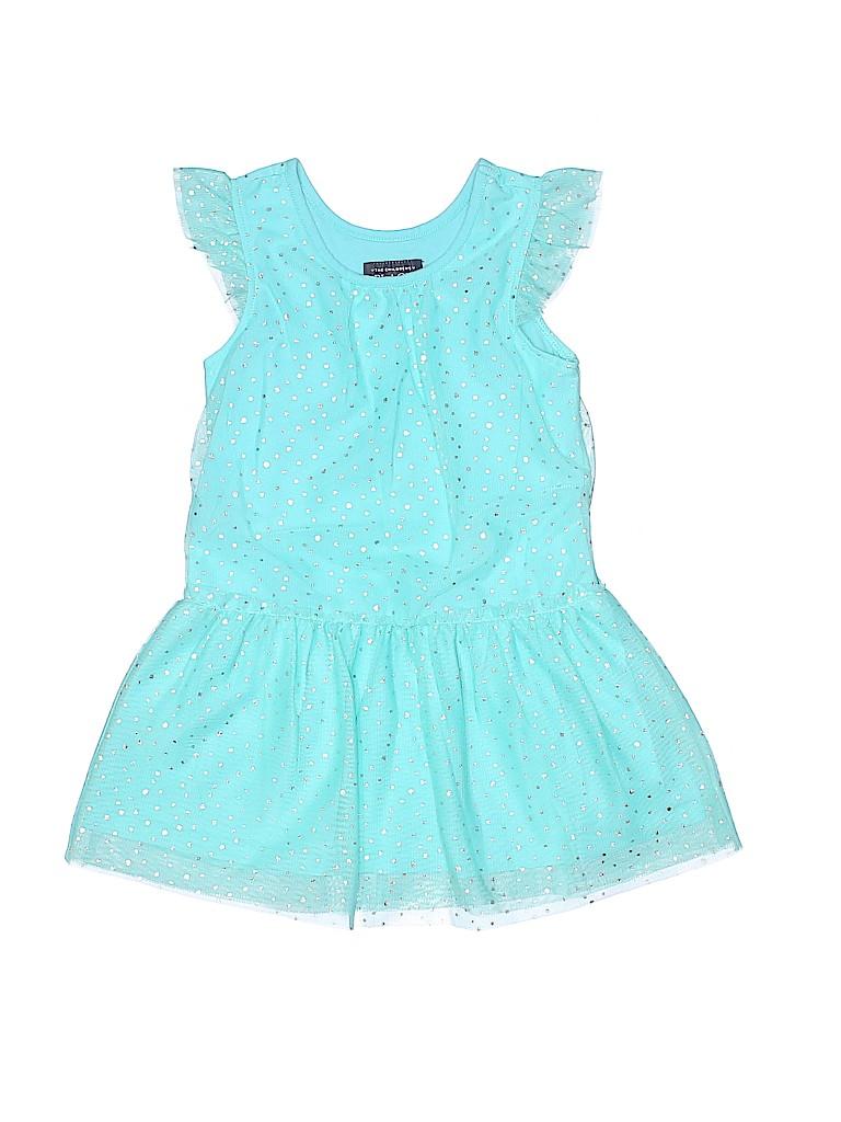 Children Planet Girls Dress Size 4T