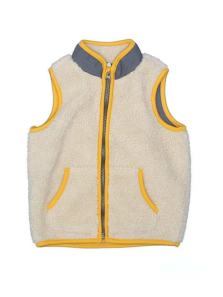 Old Navy Boys Vest Size 4T