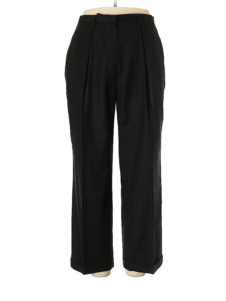 Jones New York Women Wool Pants Size 16