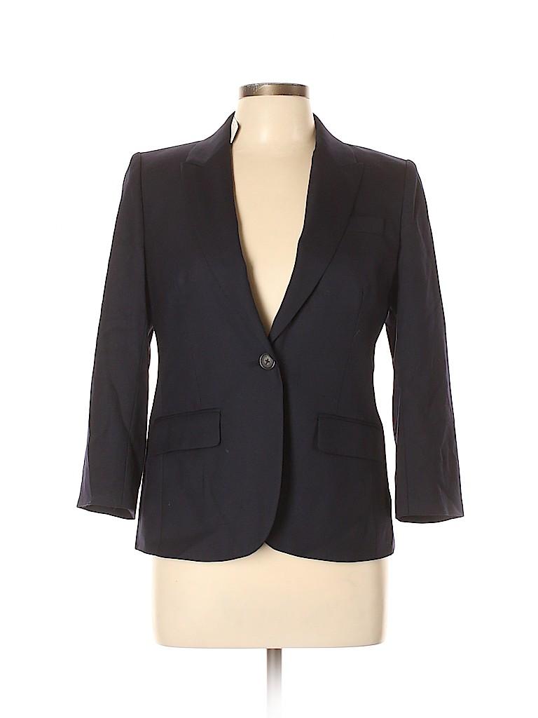 J. Crew Women Wool Blazer Size 10