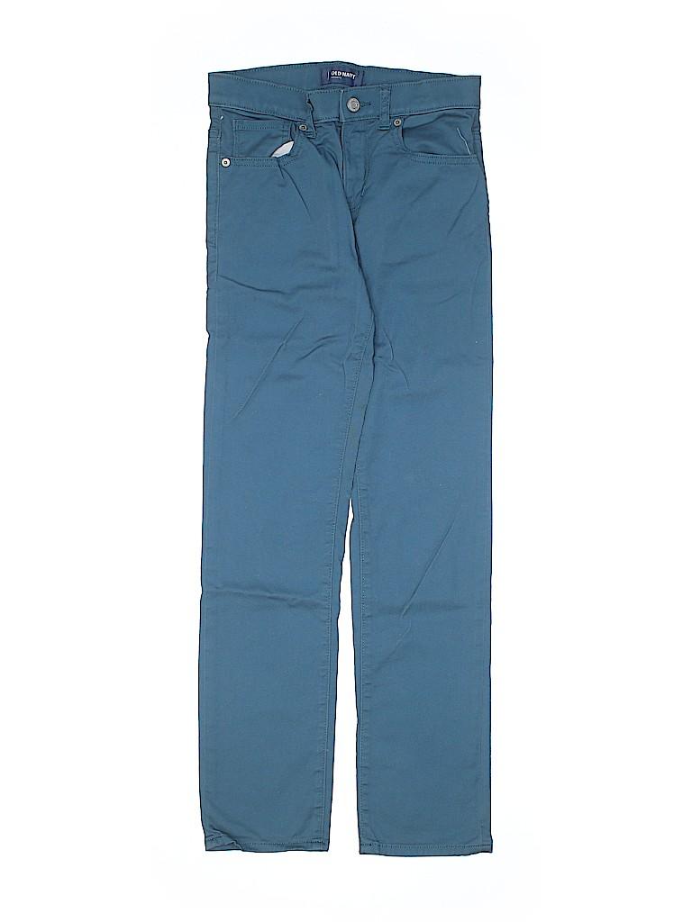 Old Navy Boys Jeans Size 12