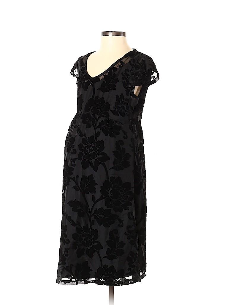JoJo Maman Bebe Women Casual Dress Size 10 (Maternity)