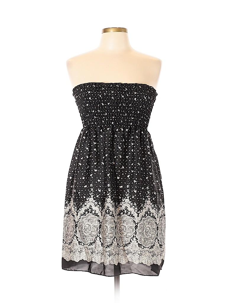 Traciel Women Casual Dress Size L
