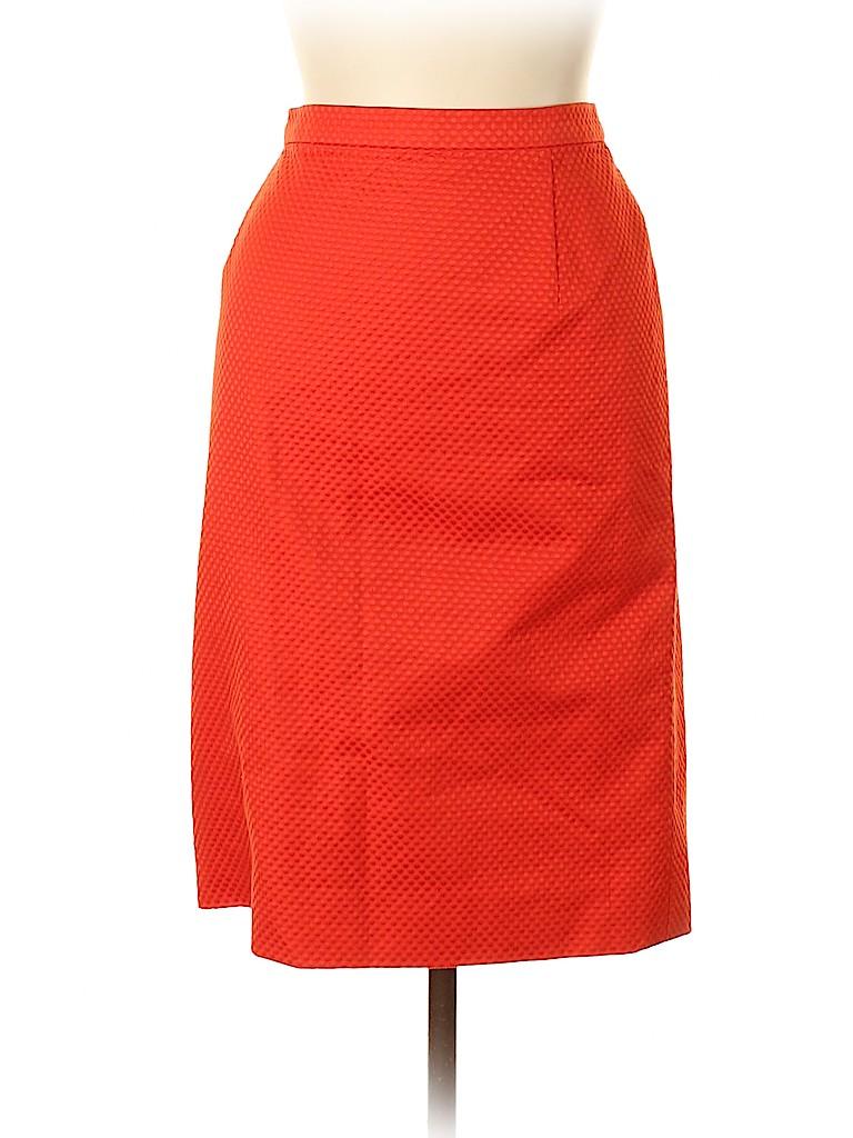 Carolina Herrera Women Casual Skirt Size L
