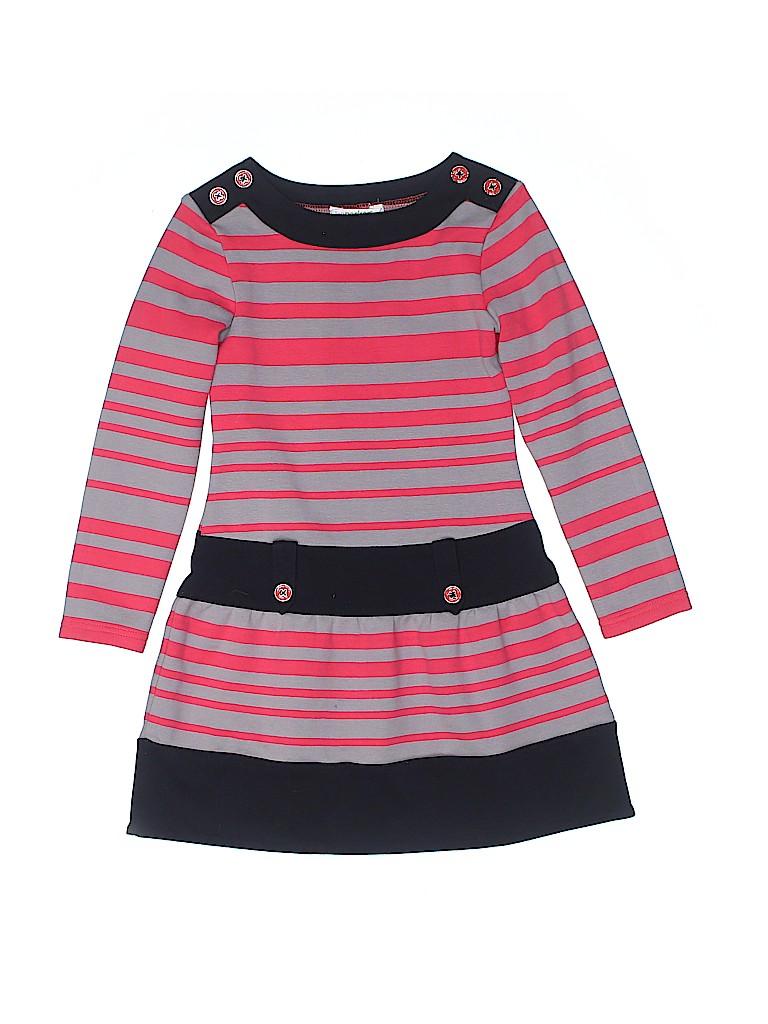 KC Parker Girls Dress Size 6