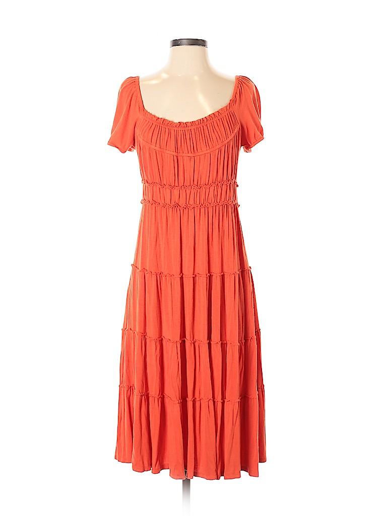 Sangria Women Casual Dress Size S