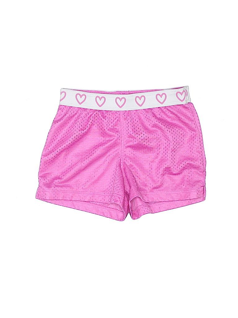 Jumping Beans Girls Shorts Size 6