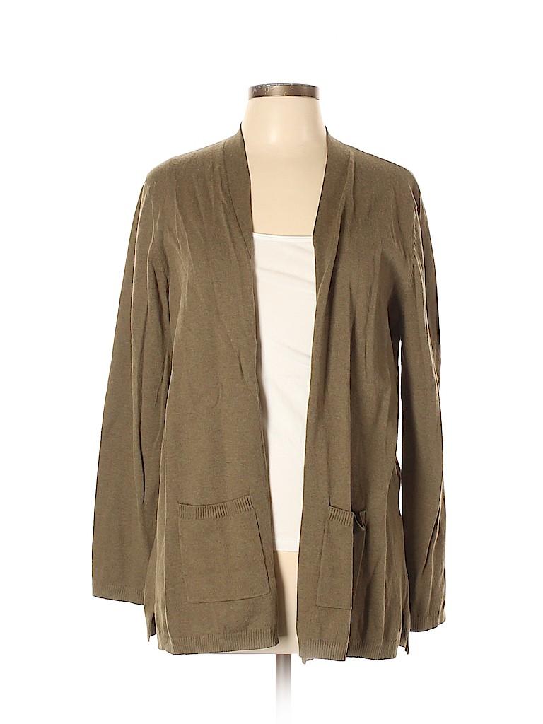 Ann Taylor LOFT Outlet Women Cardigan Size XL