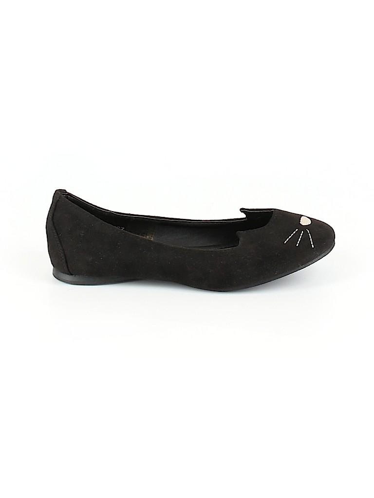 T.u.k. Girls Flats Size 7