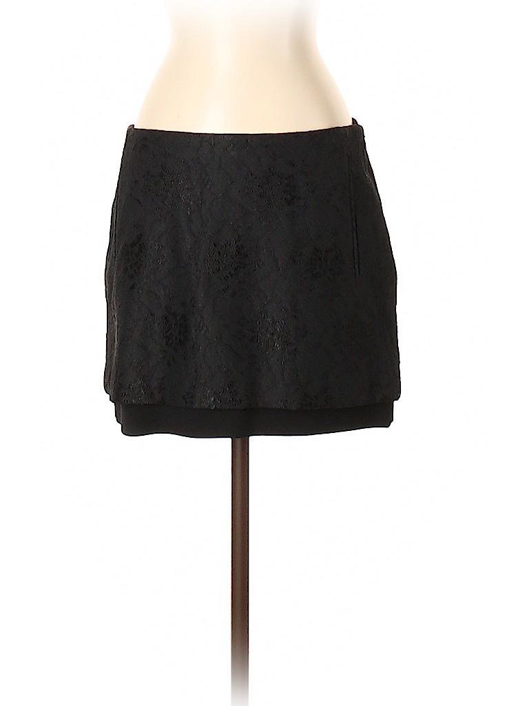 Diane von Furstenberg Women Casual Skirt Size 4