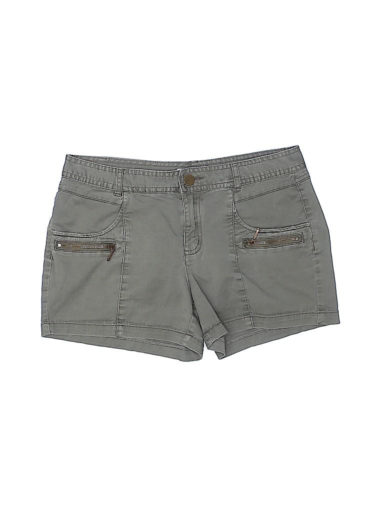 Cato Women Shorts Size 8