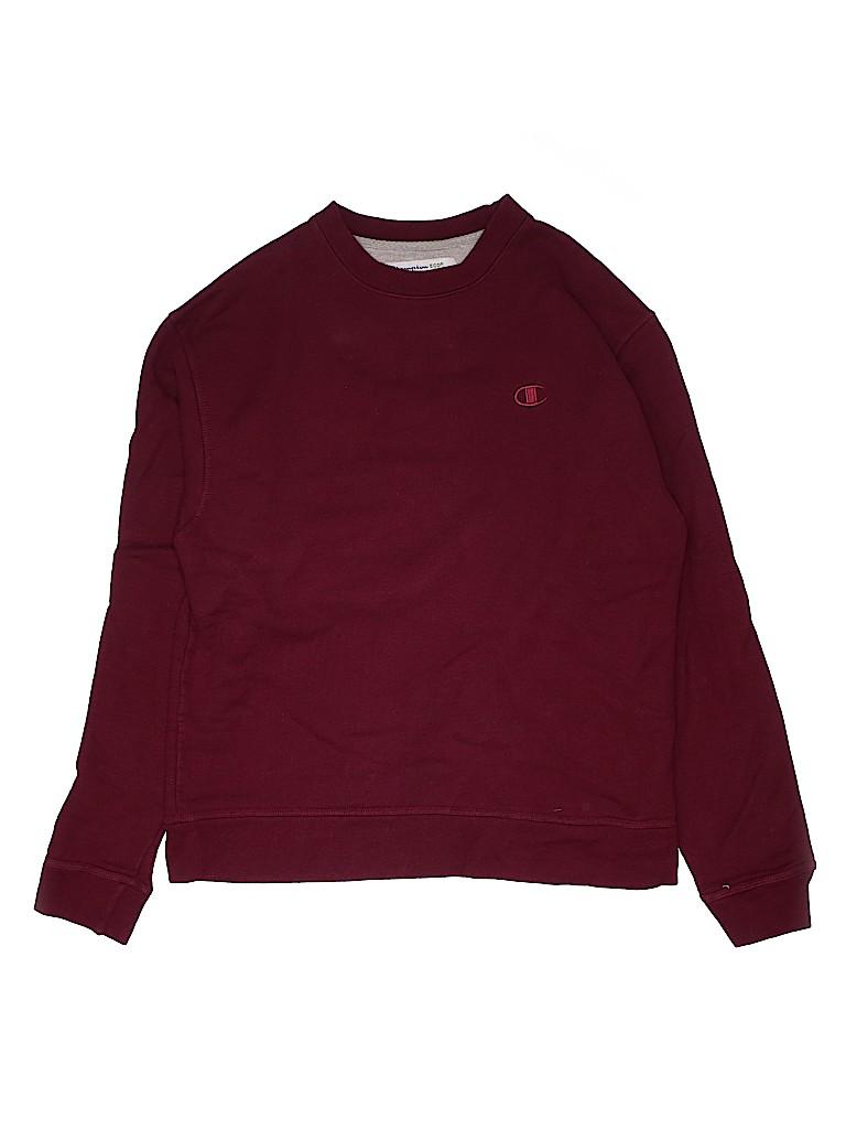 Champion Boys Sweatshirt Size M (Youth)
