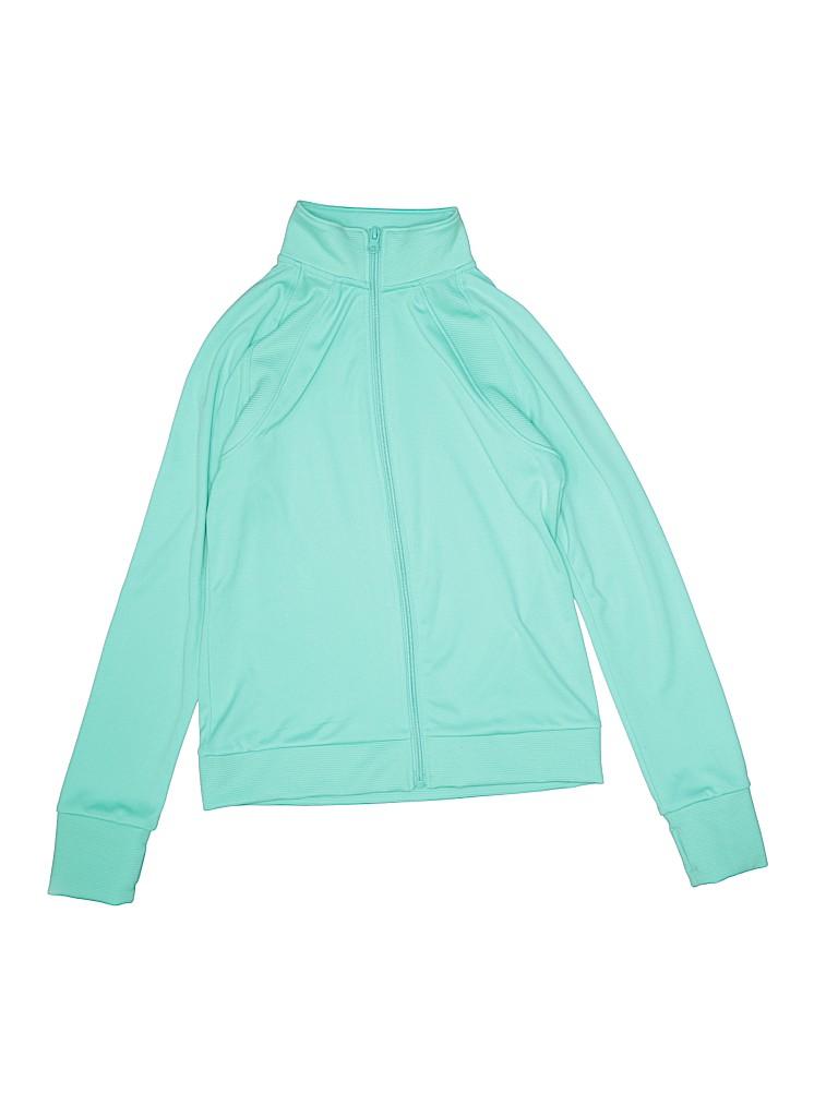 C9 By Champion Girls Track Jacket Size 10 - 12