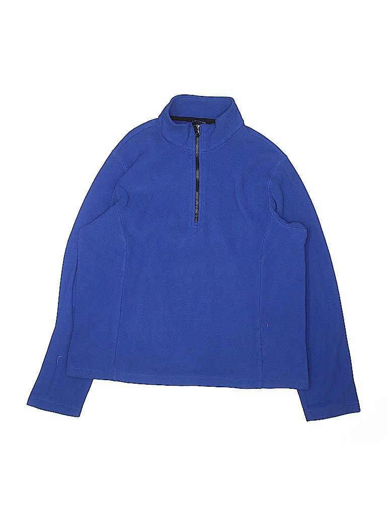 Lands' End Boys Vest Size 14 - 16
