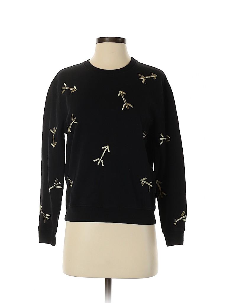 Carven Women Sweatshirt Size S
