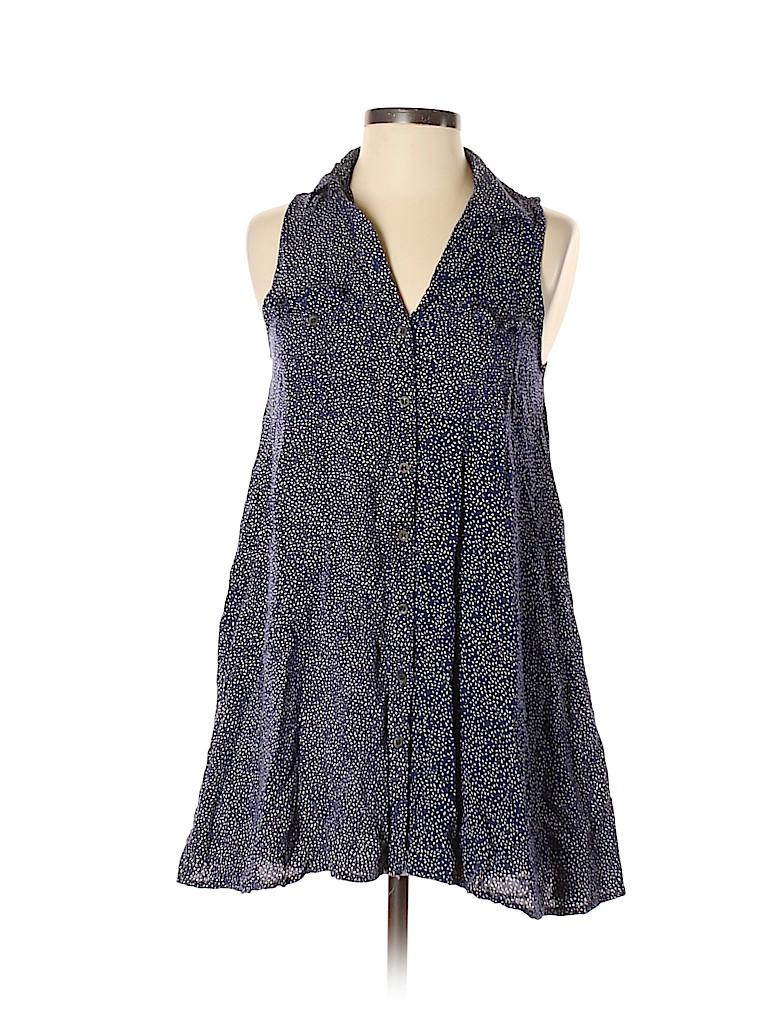 Kimchi Blue Women Sleeveless Blouse Size XS