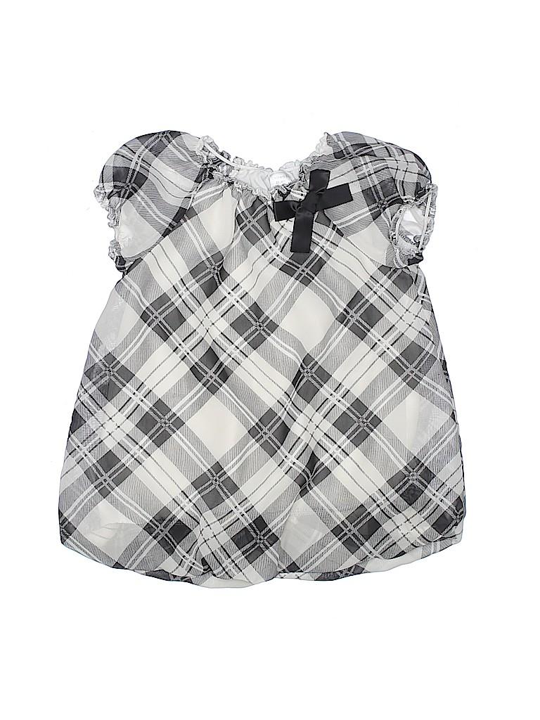 George Girls Dress Size 3T