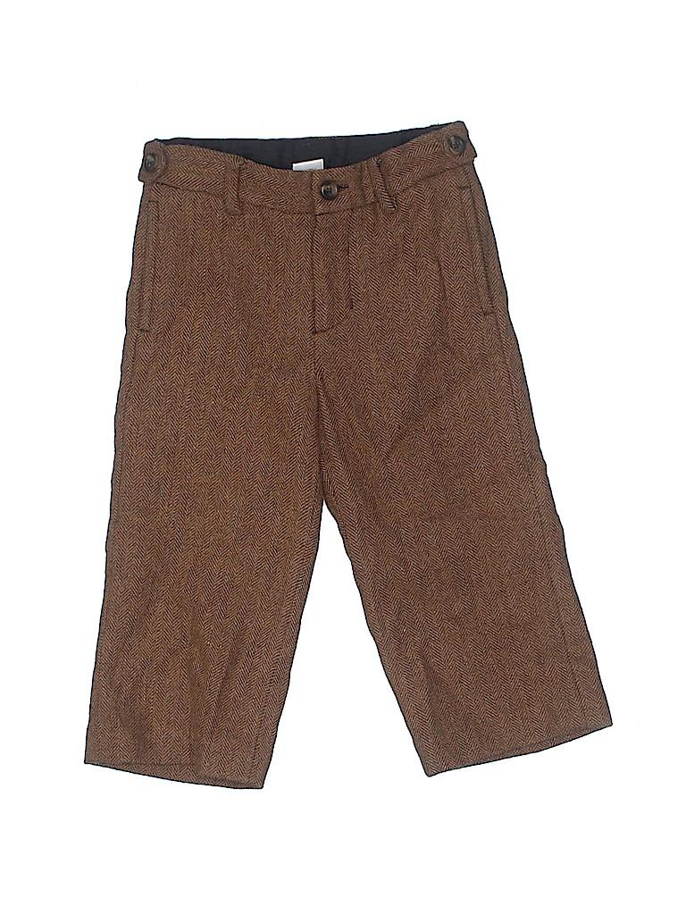 Janie and Jack Boys Wool Pants Size 18-24 mo