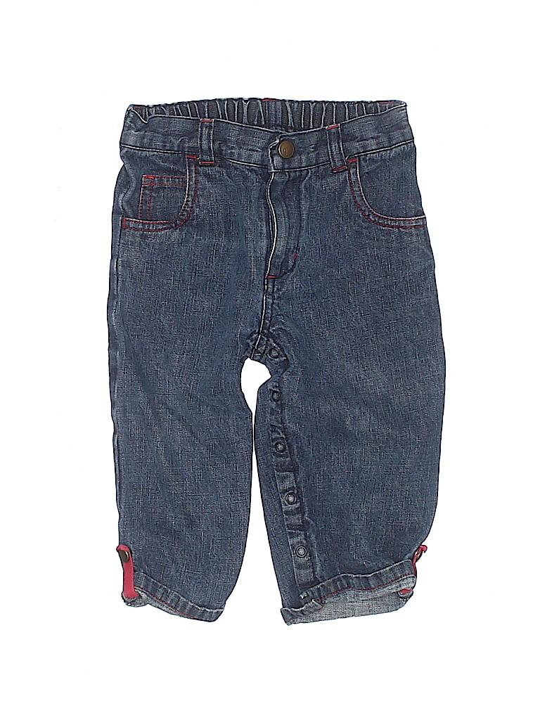 Gymboree Boys Jeans Size 9-12 mo