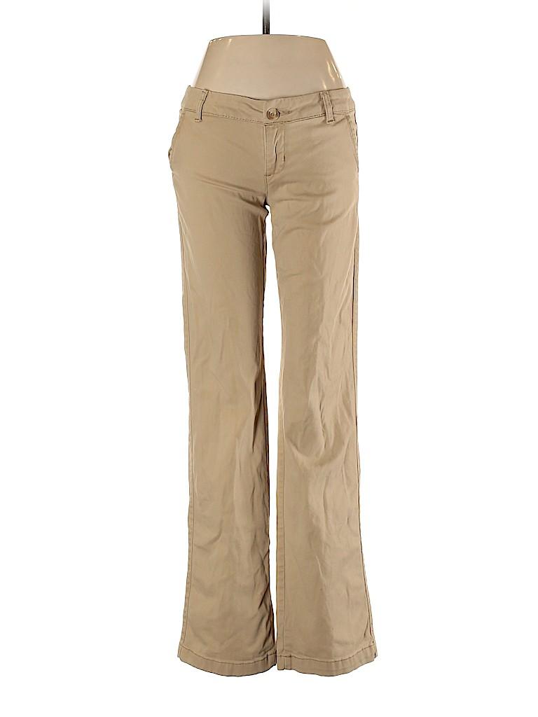 Aeropostale Women Khakis Size 3