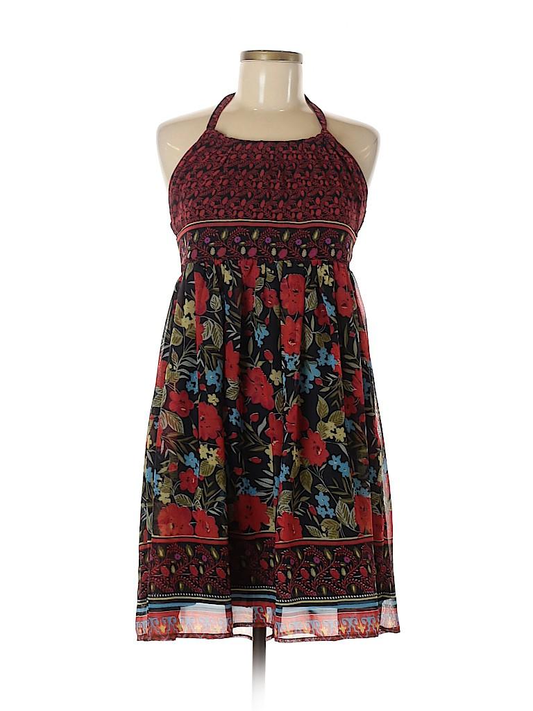 Ecote Women Casual Dress Size L