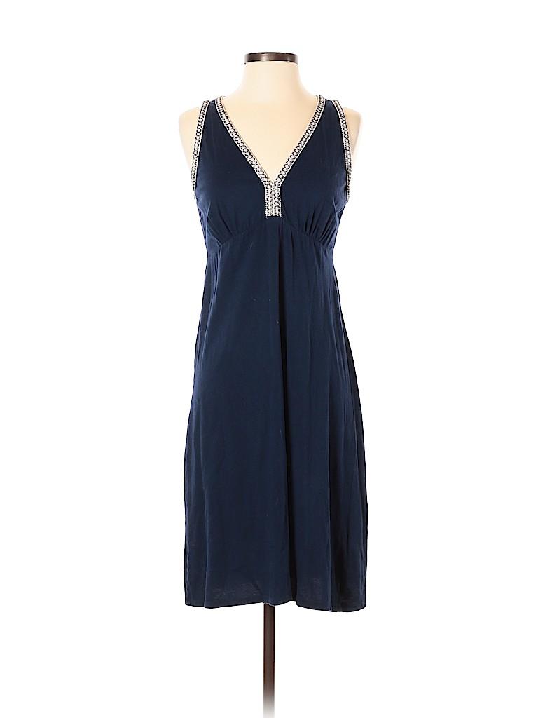 Lucky Brand Women Casual Dress Size S