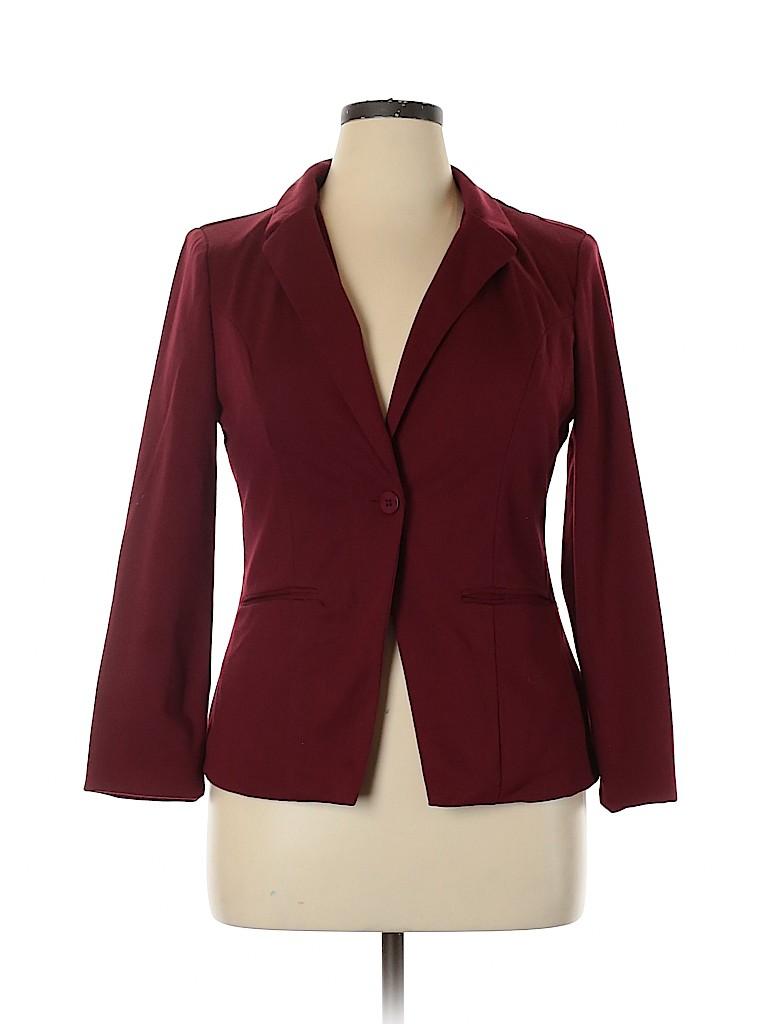 New Look Women Blazer Size XL