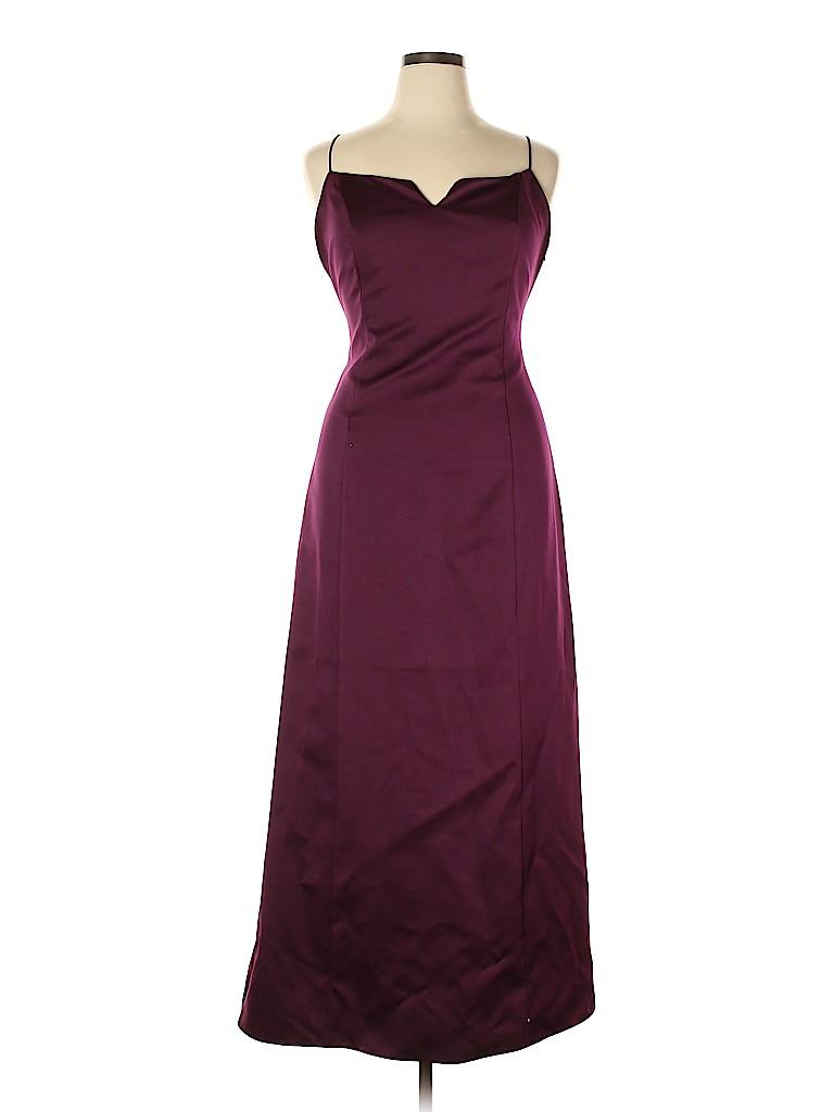 ABS Evening by Allen Schwartz Women Cocktail Dress Size 14