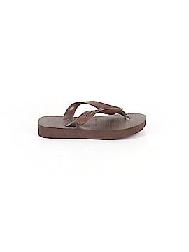 f9b72307acc8 Havaianas Flip Flops Size 7 - 8 Kids