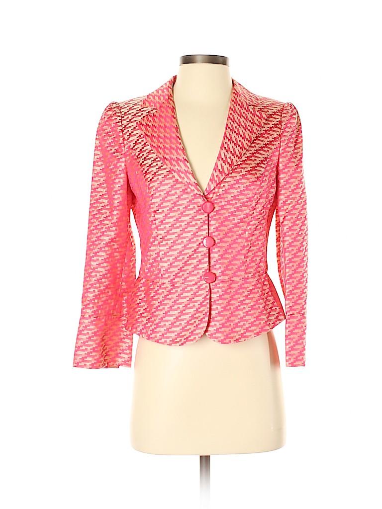 Armani Collezioni Women Blazer Size 4