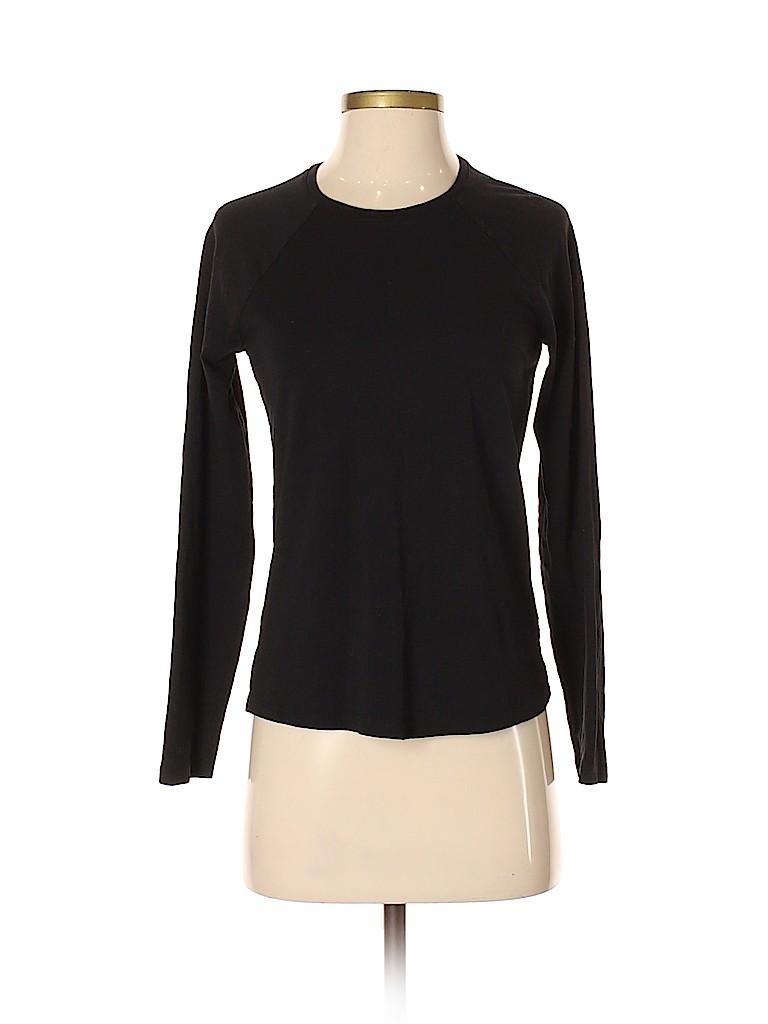 Boden Women Long Sleeve T-Shirt Size XS