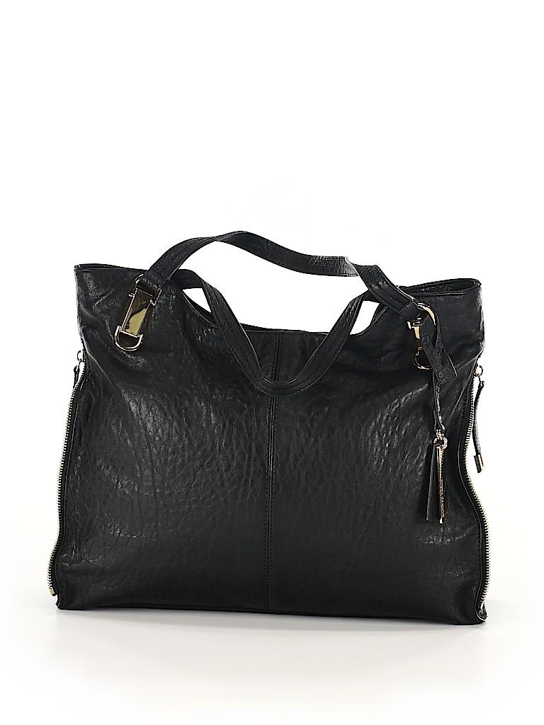 Vince Camuto Women Leather Shoulder Bag One Size