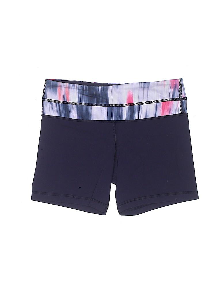 Lululemon Athletica Women Athletic Shorts Size 4
