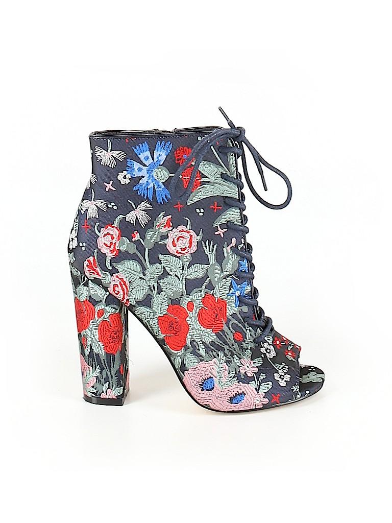 Steve Madden Women Ankle Boots Size 7