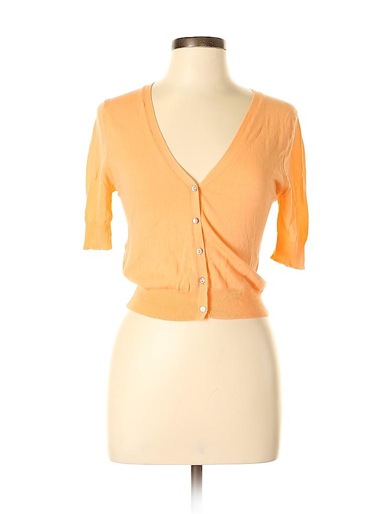 Mango Women Cardigan Size L