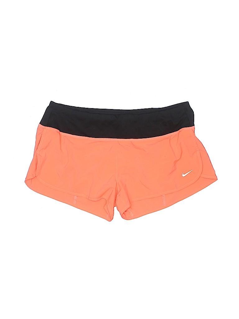 Nike Women Athletic Shorts Size M