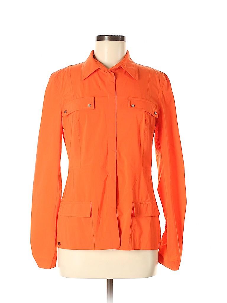 Elie Tahari Women Jacket Size M