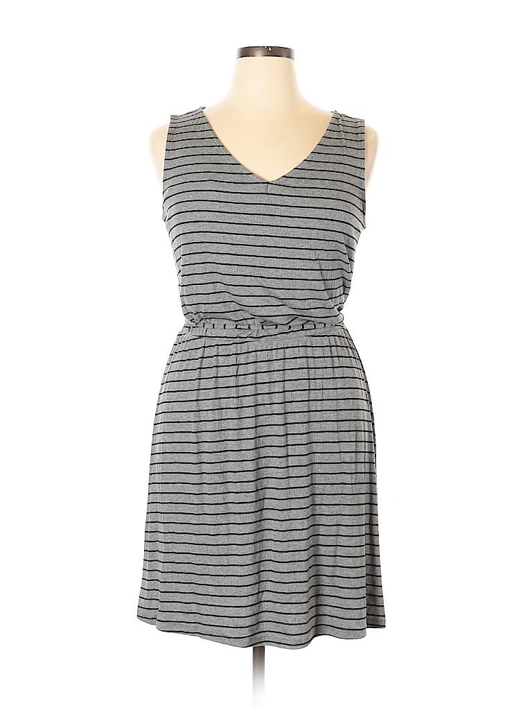 Love, Fire Women Casual Dress Size XL