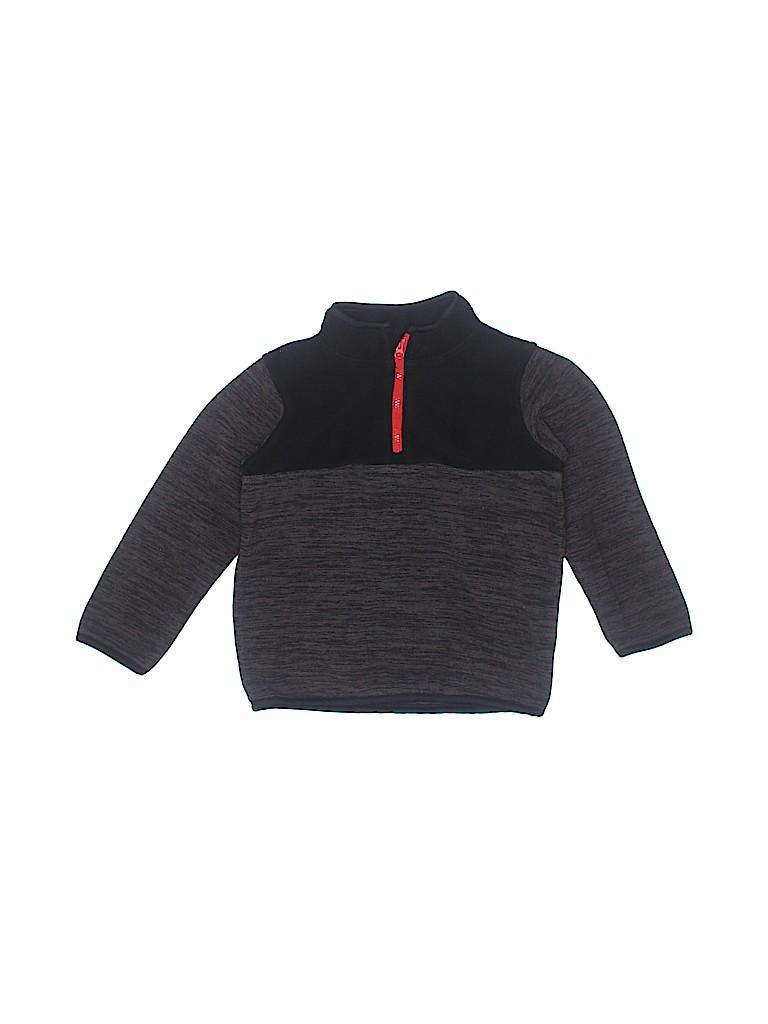Jumping Beans Boys Fleece Jacket Size 3T
