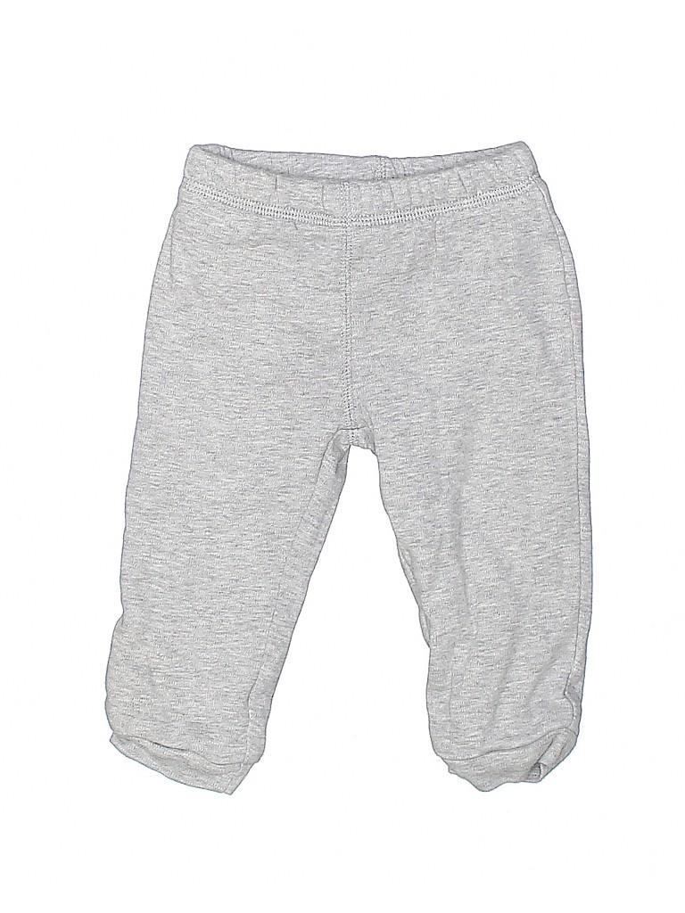 Carter's Girls Sweatpants Size 12 mo