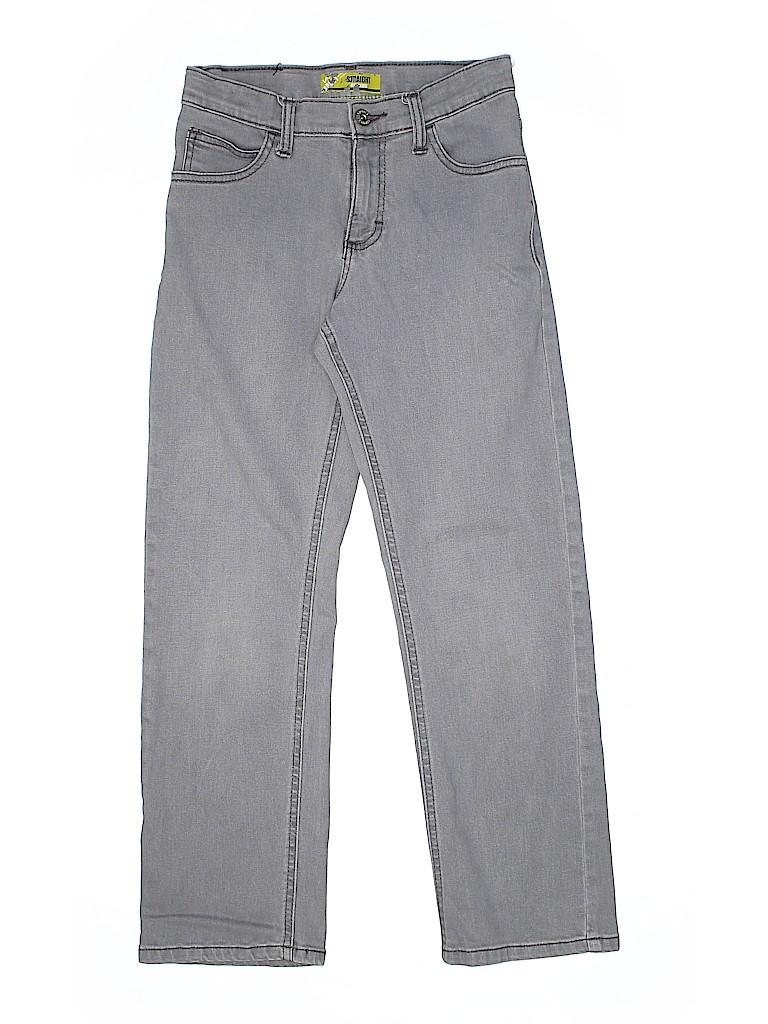Lee Boys Jeans Size 12