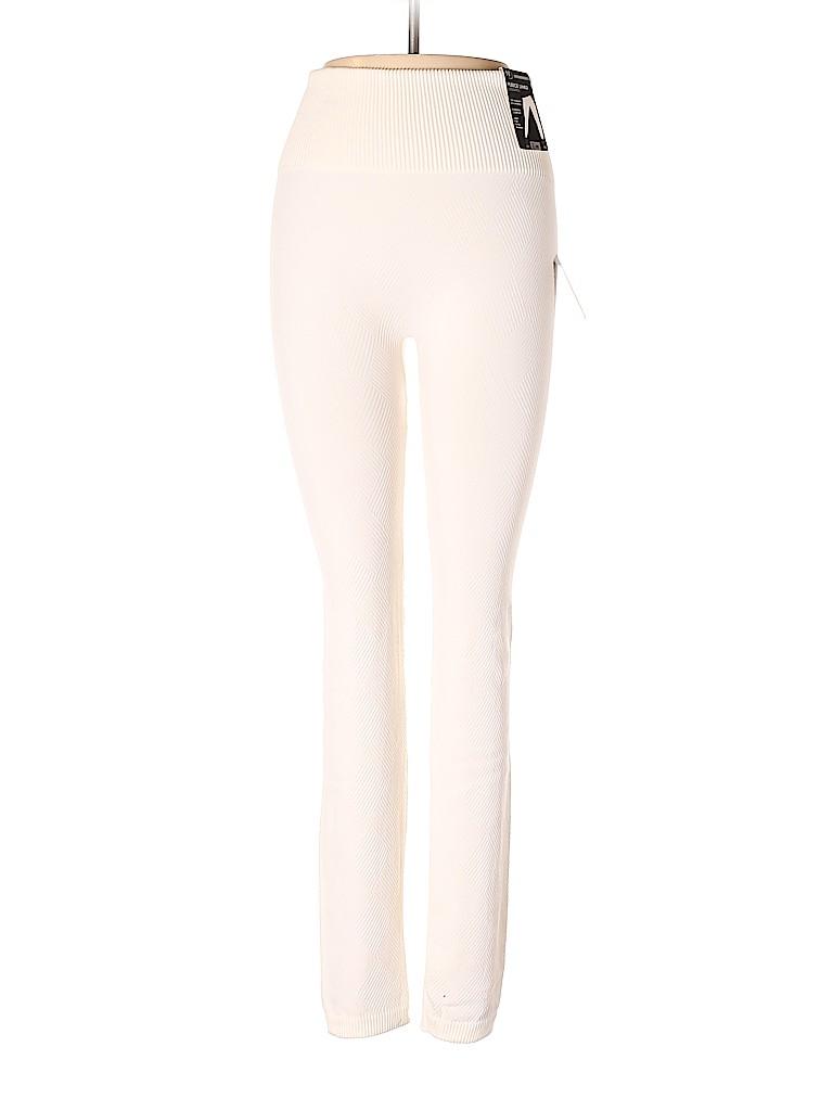 New Directions Women Leggings Size S-m
