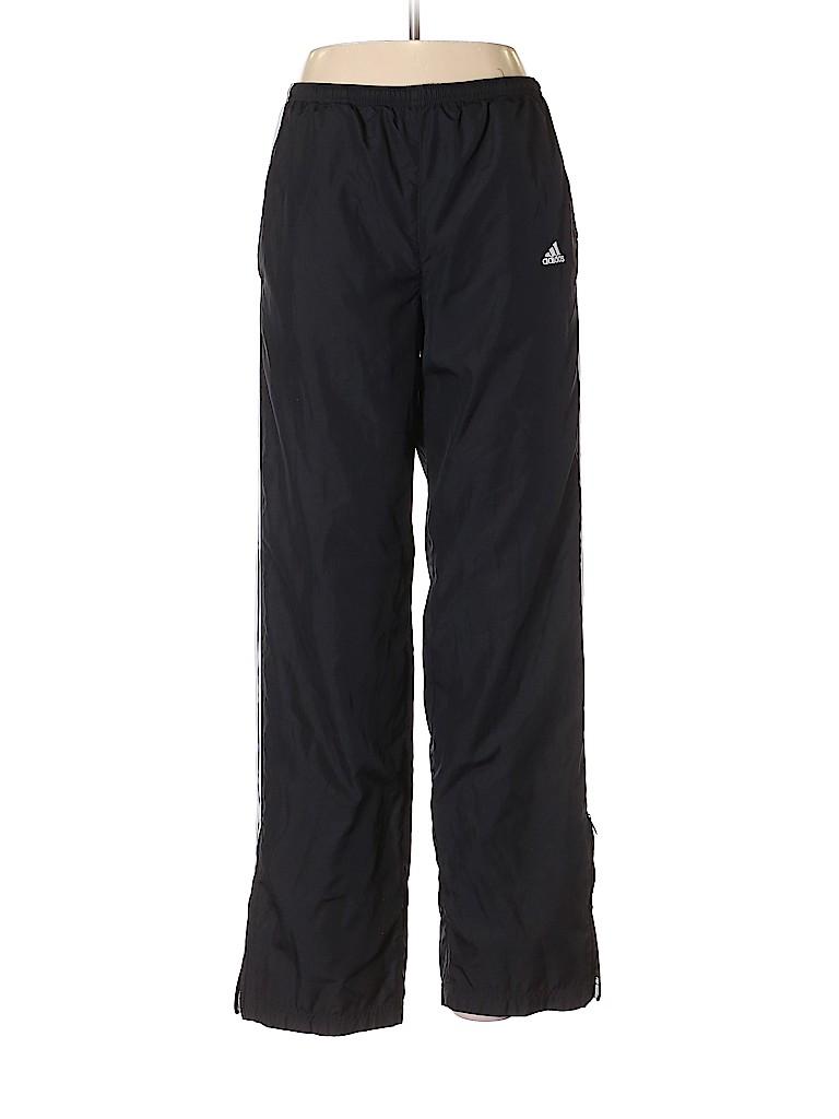 Adidas Women Track Pants Size M