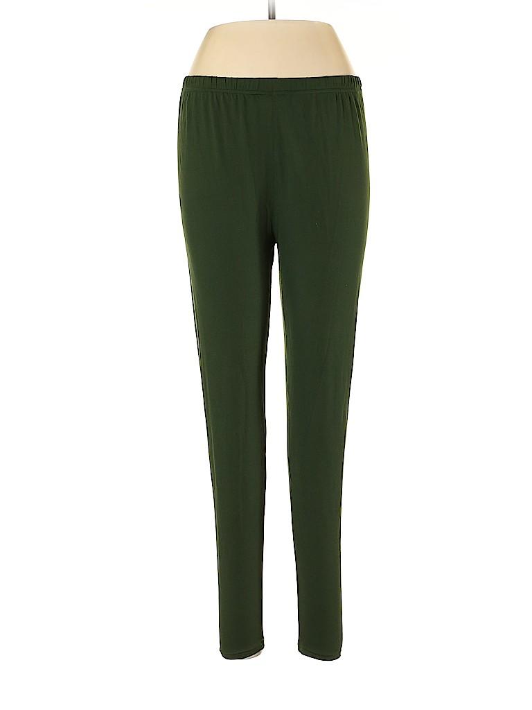 Agnes & Dora Women Active Pants Size XL