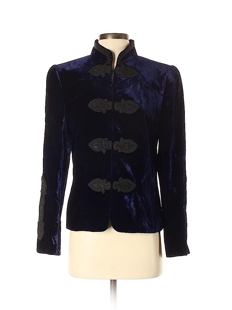 RENA LANGE Women Jacket Size 40 (IT)