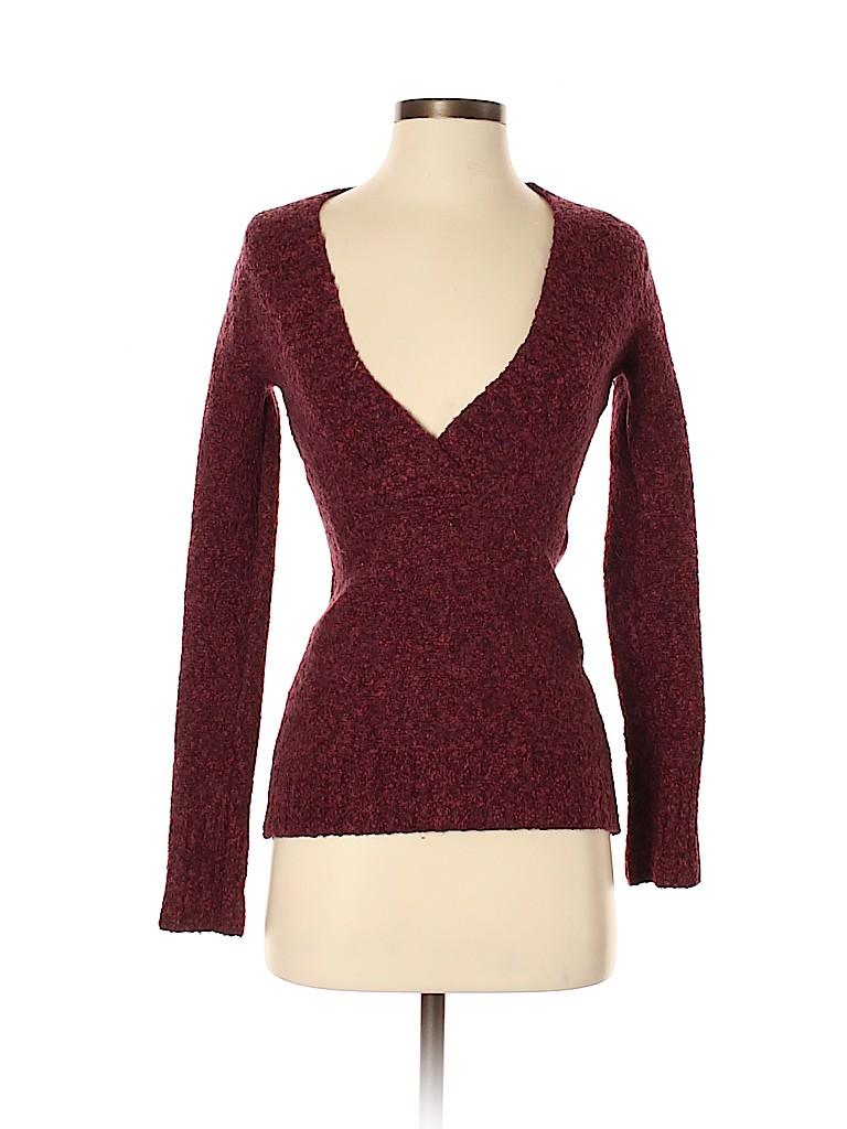 Moda International Women Pullover Sweater Size S