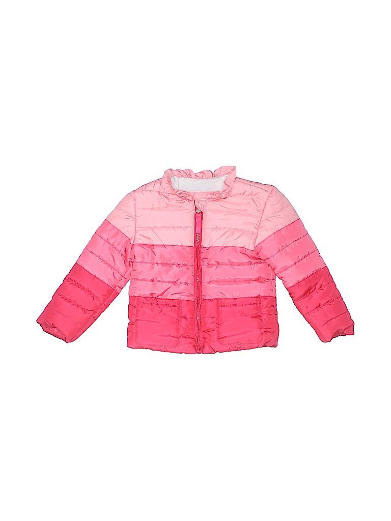 C&C California Girls Snow Jacket Size 3T