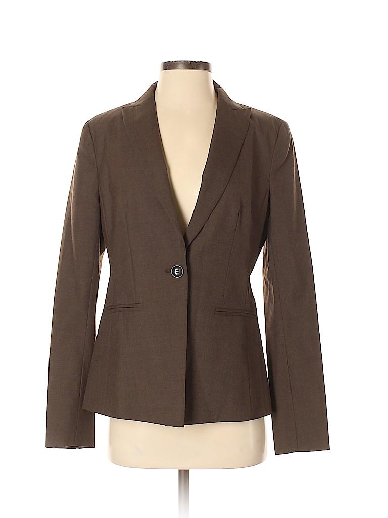 Ann Taylor Women Blazer Size 4