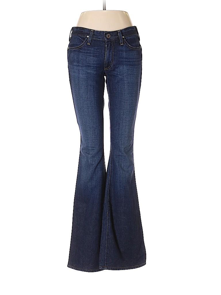 Adriano Goldschmied Women Jeans 26 Waist