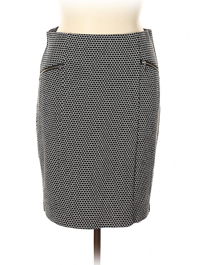 Alfani Women Casual Skirt Size 16